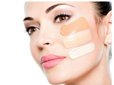 "How to Choose the Best ""Foundation Makeup for Your Skin"""
