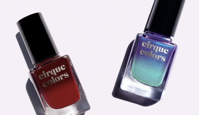 Discover the Color-Changing Effects of Thermal Nail Polish